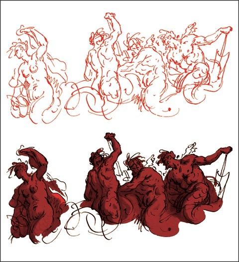 ORNC sample artwork