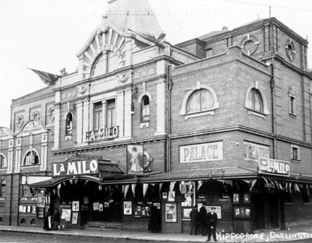Civic Theatre Darlington