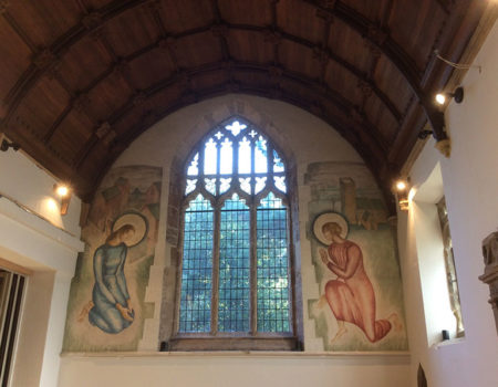 St Martins Church Nottingham