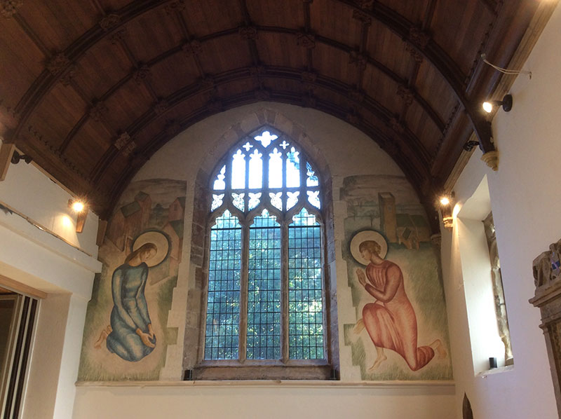 st martin's church nottingham
