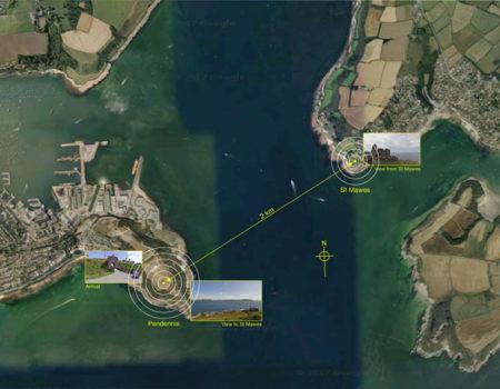 Pendennis Castle & St Mawes Castle Interpretation Project